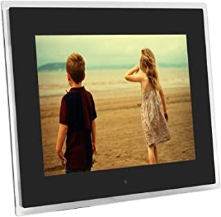HUALEIYUAN AU 15 Inches Multi-Function TFT LCD Digital Photo Frame Electronic Picture Frame with MP3 MP4 Player Remote Con...