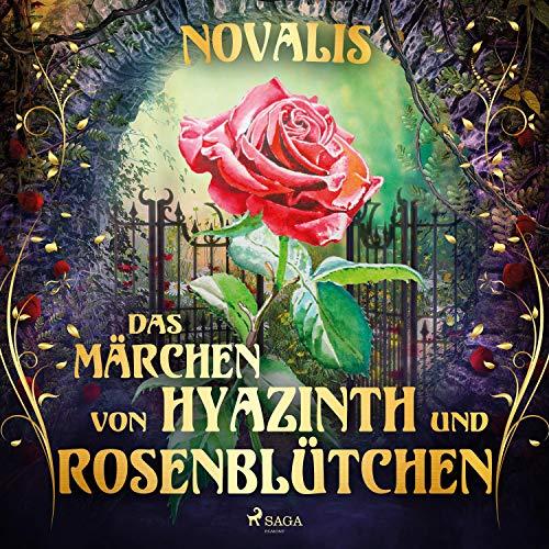 Das Märchen von Hyazinth und Rosenblütchen Titelbild