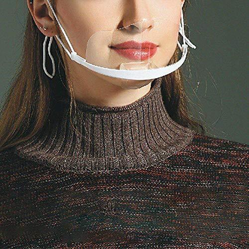 Gorra anti-virus, gorra de saliva antivaho, gorra de protección para los ojos, sombrero de pescador de moda para hombres y mujeres,médica,N95(Series 1) (C)