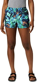 Women's Sandy River II Printed Shorts Quick Drying