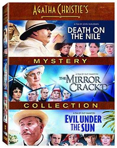 Agatha Christie Mysteries Collectio…