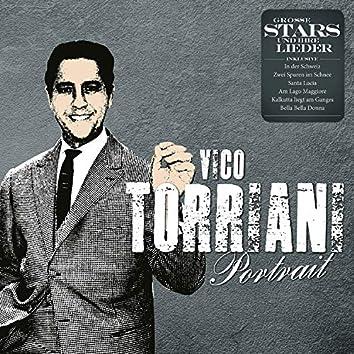 Im Portrait: Vico Torriani