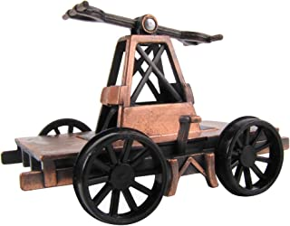 1:24 Scale G Gauge Pump Trolley Hand Car Model Train Accessory Pencil Sharpener