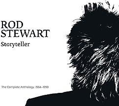 Of Rod Stewart