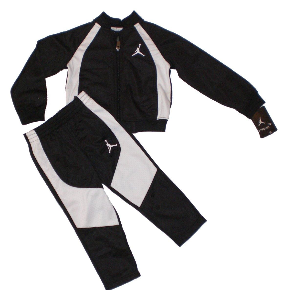 Jordan Jumpman Little Boy's Jacket