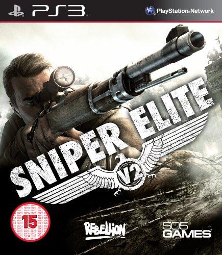 Sniper Elite V2 [Edizione: Regno Unito]