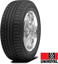 Uniroyal Tiger Paw Touring Radial Tire - 205/55R16 91T