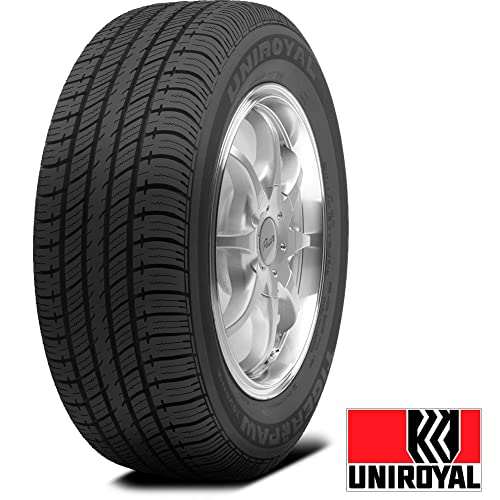 Uniroyal Tiger Paw Touring NT Radial Tire - 205/70R15 95T
