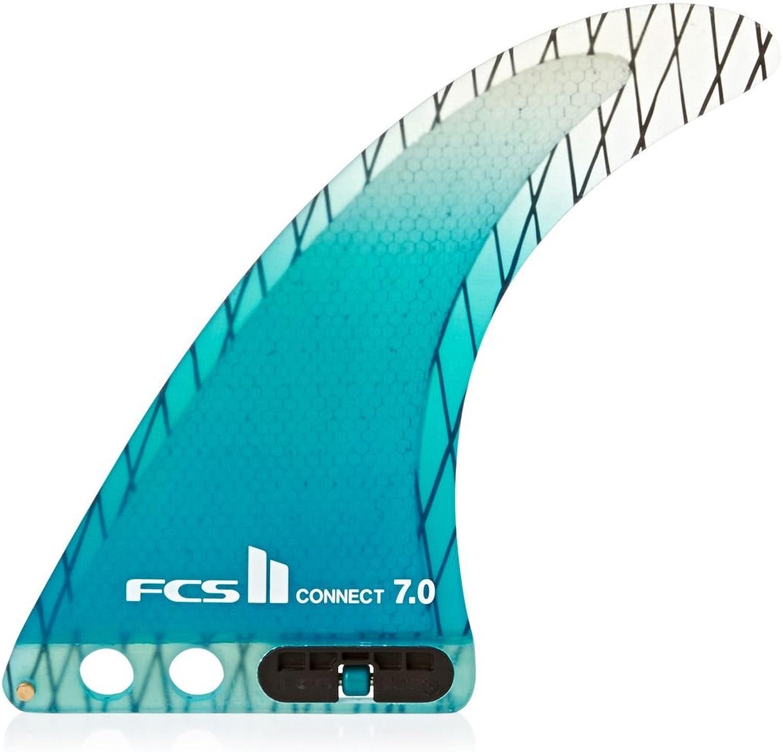 FCS Fins  FCS II Connect Performance Core Carb...