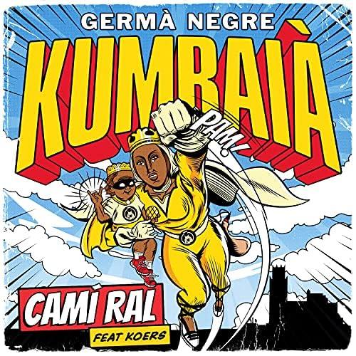 Germà Negre feat. Koers