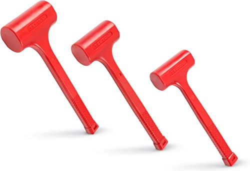 Top Rated In Dead Blow Hammers Helpful Customer Reviews Amazon Com Test out our hammers for maximum striking force. top rated in dead blow hammers