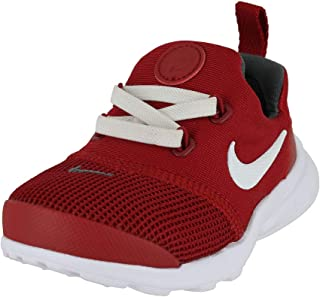 nike presto fly red and white