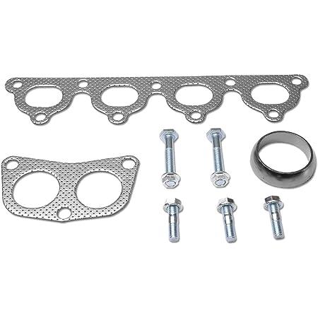 For 01-05 Honda Civic DX//LX EM2 DNA Motoring GKT-A-HD-HC01DX Piping Exhaust Flange Gasket