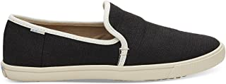 Women's Clemente Canvas Ankle-High Slip-On Shoes