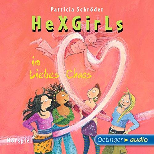 Im Liebeschaos cover art