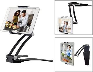 Moutik Kitchen Tablet Holder Adjustable Bracket fits 4 to 10.5