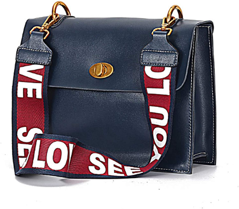 2019 new fashion handbag women's small square bag trend cross body bag women's bag