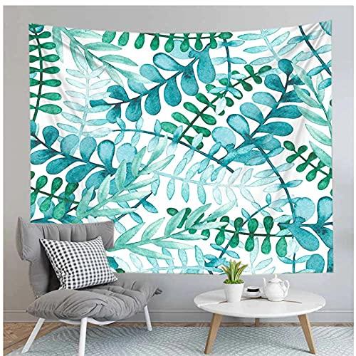 Tapiz by BD-Boombdl Fondo decorativo del arte de la pared de la flor 3D Paño colgante Estera de playa Paño de picnic Decoración del hogar 59.05'x51.18'Inch(150x130 Cm)