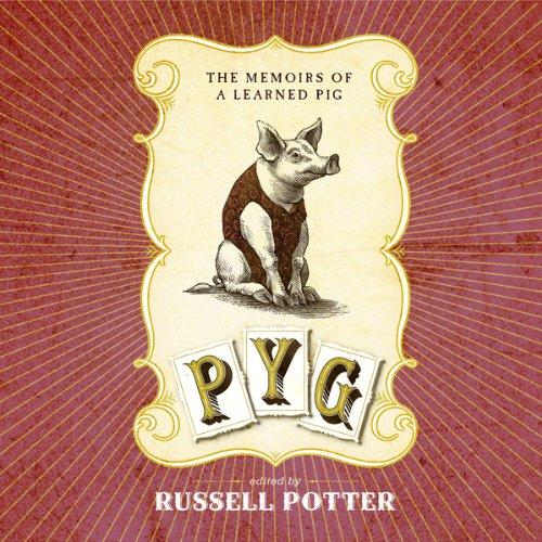 Pyg cover art