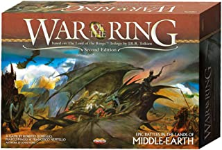 Ares Games War of The Ring 2nd Edition