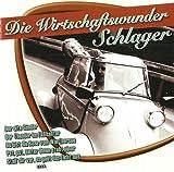 Schlager aus der Zeit des Wirtschaftsboom - incl. Mariandel (Compilation CD, 32 Tracks)