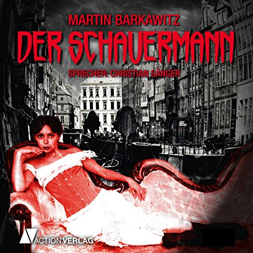 Der Schauermann audiobook cover art
