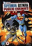 superman. batman. public enemies [edizione: regno unito] [edizione: regno unito]