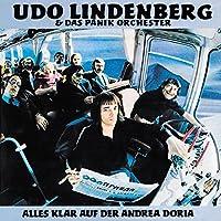Alles Klar auf der Andrea Doria [Analog]