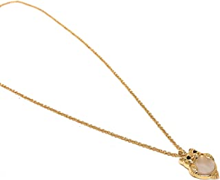 Best kate spade owl necklace Reviews