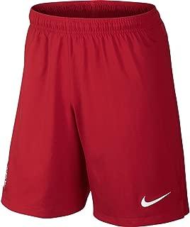Nike USA Away Shorts 2014-15
