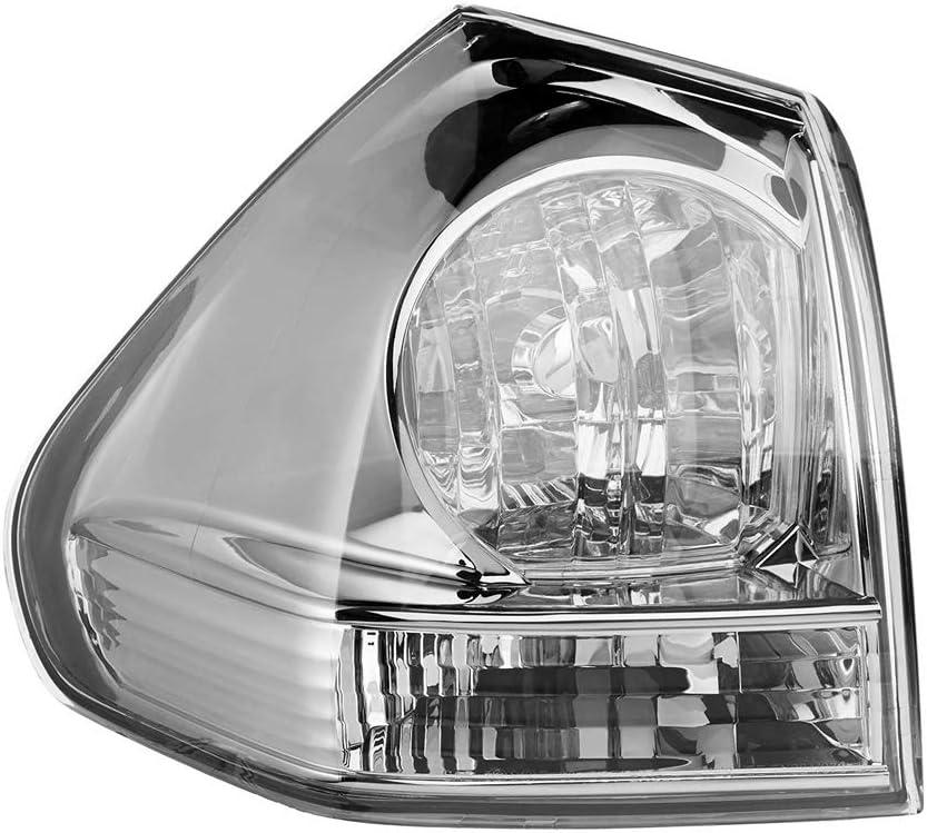 Epic Lighting OE 驚きの値段で 永遠の定番 Fitment Replacement Tail Brake Light Rear Assem