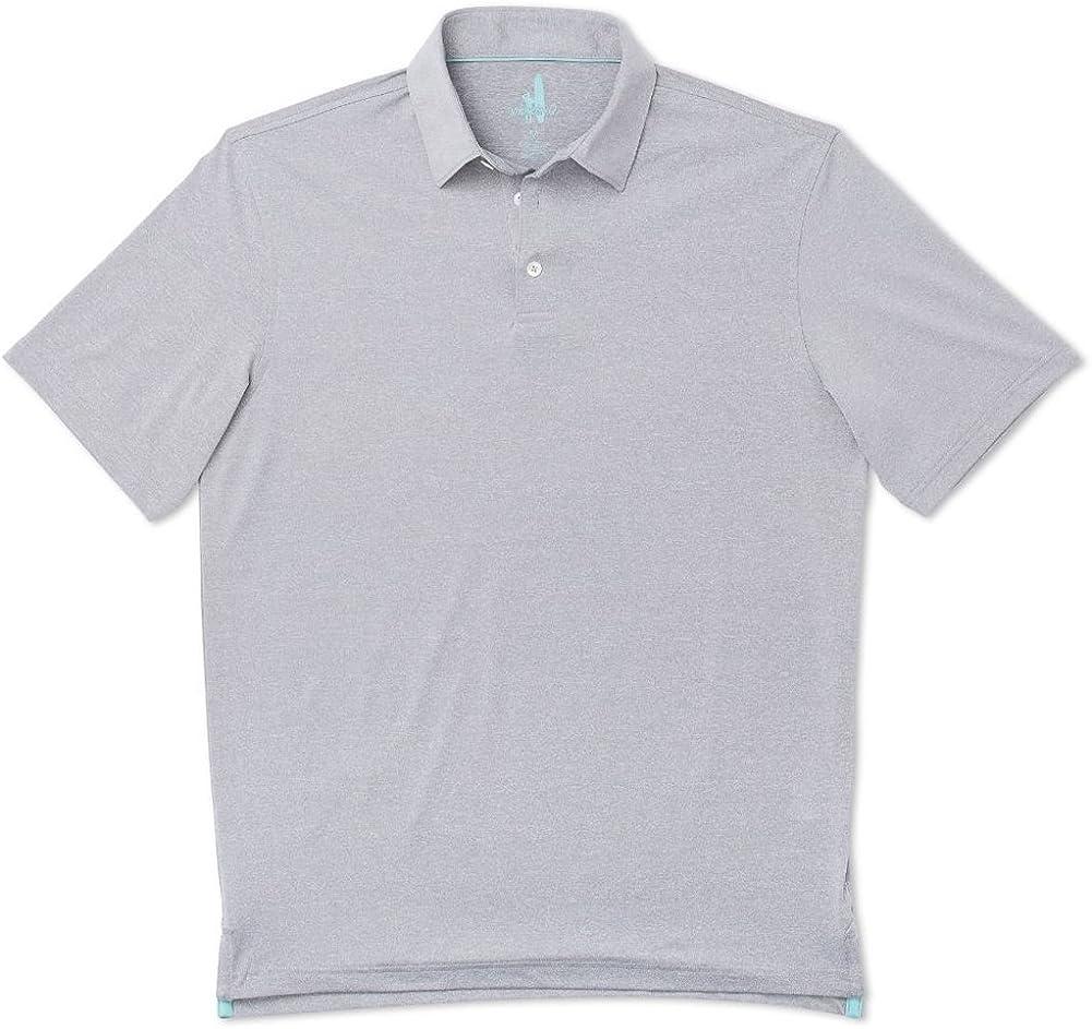 johnnie-O Birdie PREP-Formance Jersey Polo