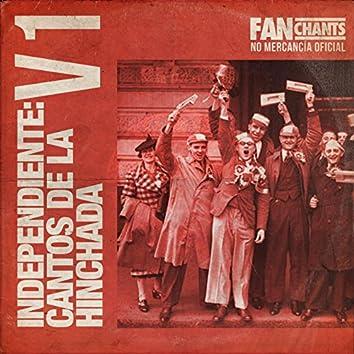 Independiente: Cantos de la Hinchada V1 2ª Edición