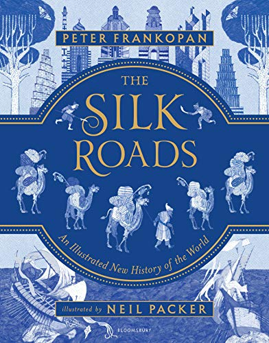 Image of Silk Roads