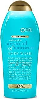 argan oil of morocco body wash