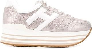 Hogan Luxury Fashion Womens HXW2830T548N580QWW Pink Sneakers | Spring Summer 20