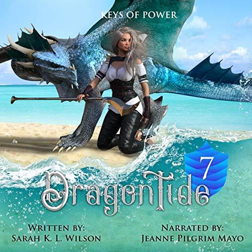 Dragon Tide: Keys of Power Titelbild
