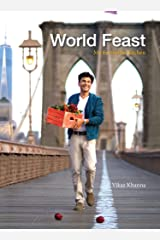 World Feast: My Favourite Kitchen Kindle Edition