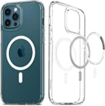 Spigen Ultra Hybrid Mag Designed for iPhone 12 Pro Max Case (2020) - White