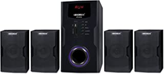 HT-4110- BT 4.1 Home Theater System (Black)