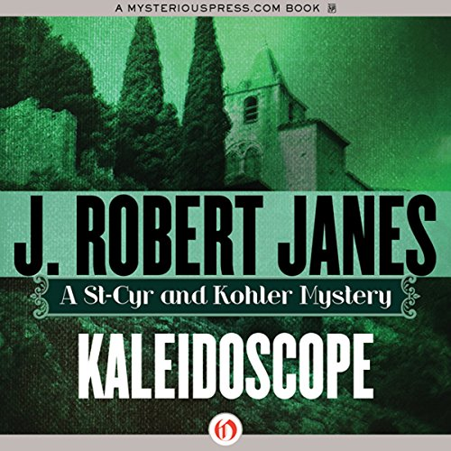 Kaleidoscope                   By:                                                                                                                                 J. Robert Janes                               Narrated by:                                                                                                                                 Jean Brassard                      Length: 10 hrs and 33 mins     4 ratings     Overall 4.0