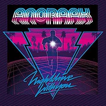 Nightdrive with You (Deluxe Remastered Edition)