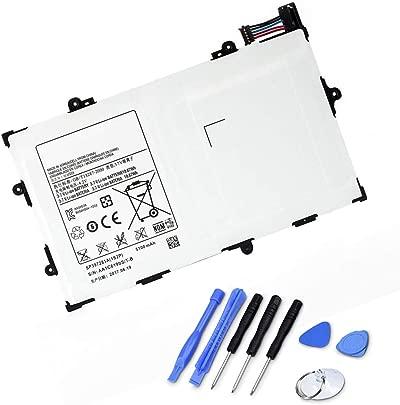 XITAI 3 7V 5100mAh SP397281A SP397281P Ersatz Laptop Akku f r Samsung Galaxy Tab 7 7 GT-P6800 GT-P6810 SCH-I815 Tablets with Tools MEHRWEG