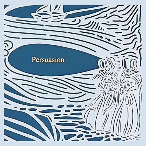 Persuasion (Seasons Edition: Summer) audiobook cover art