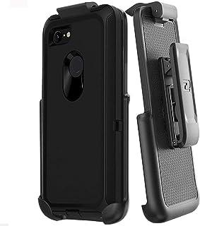 Encased Belt Clip Holster Compatible with Otterbox Defender Case - Google Pixel 3 XL (case not Included)