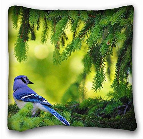 fundas para almohadas de seda fabricante Animal Throw Pillowcase