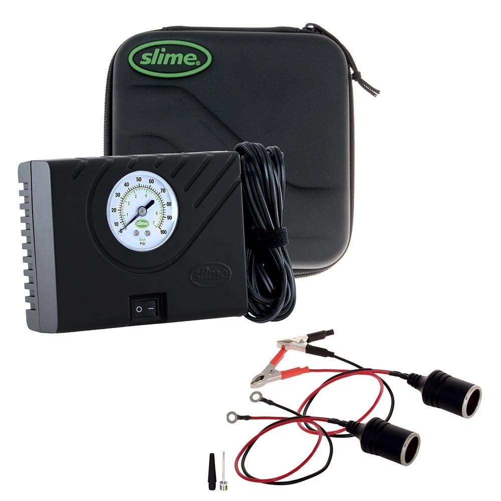 Slime 40061 Power Sport Inflator