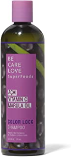 Superfoods Color Lock Shampoo