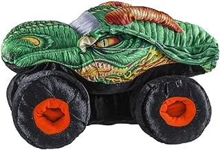 Monster Jam Dragon Soft Plush Truck