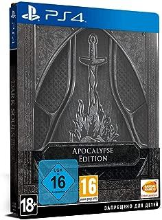 Dark Souls III: Apocalypse Edition - Day-One Limited - PlayStation 4